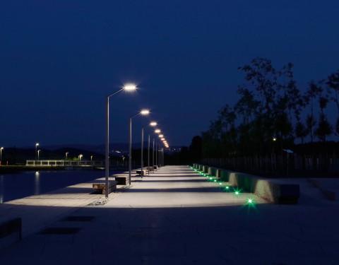 Nansenparken