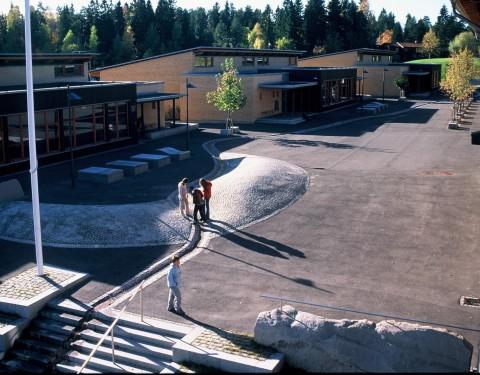 Løkenåsen ungdomsskole