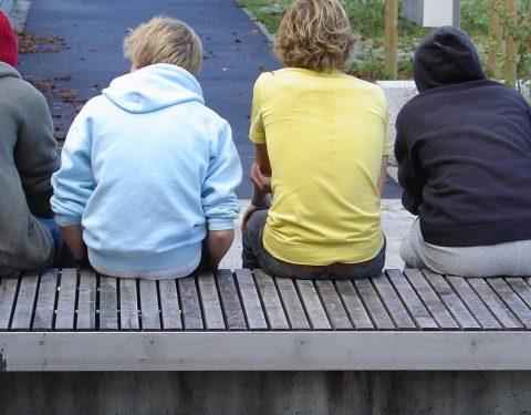 Ringstadbekk ungdomsskole