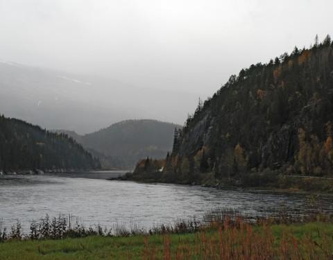 E6 Mosjøen