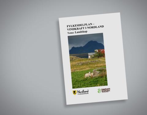 Fylkesdelplan for vindkraft