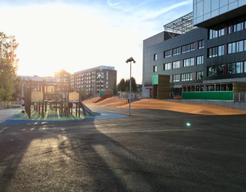 Brynseng barneskole