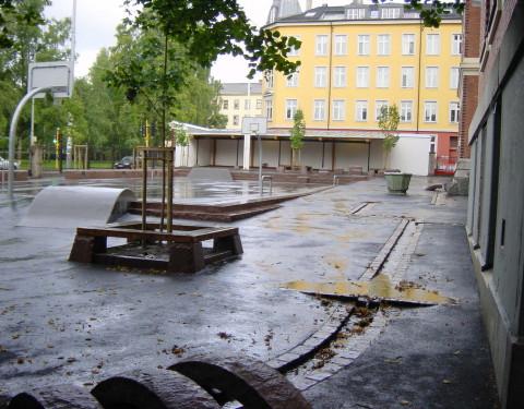 Grünerløkka barneskole