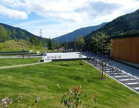 Høgskolen i Sogndal